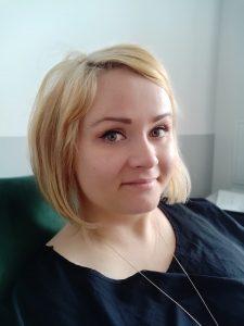 Karolina Zagała foto