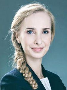 Natalia Tryniszewska foto