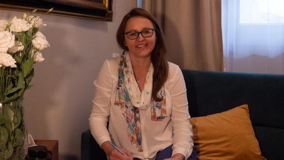 Mgr Monika Maciejkowicz
